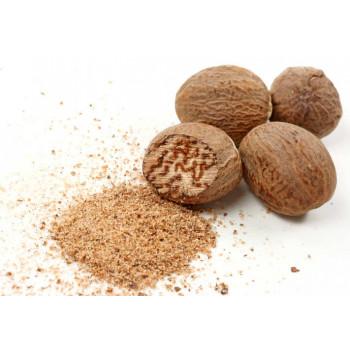 Fine nutmeg