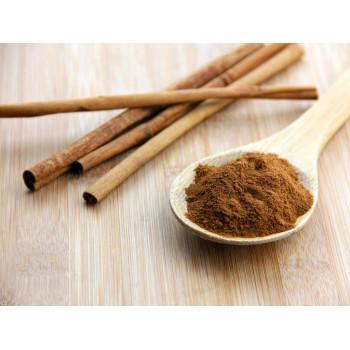 Long cinnamon