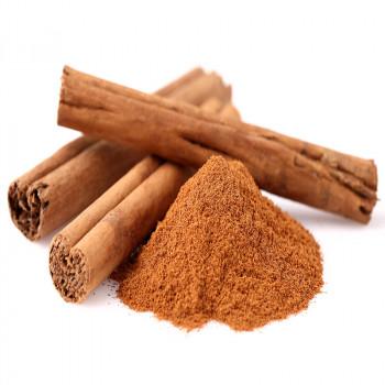 Fine cinnamon