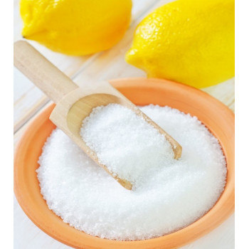 حامض الليمون