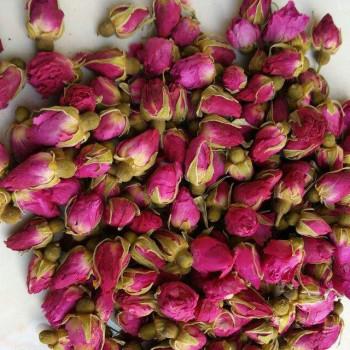 Torkad rosor