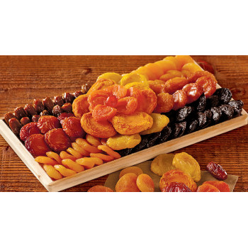 Frukt mix