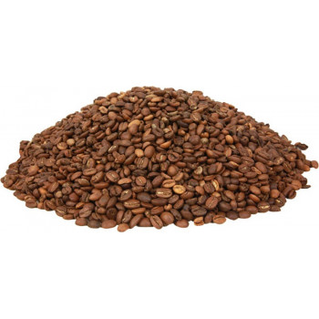 Turkisk kaffe ljusrostad