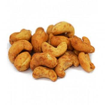 Nötter, torkade frukter