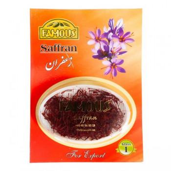 Saffron 1gr