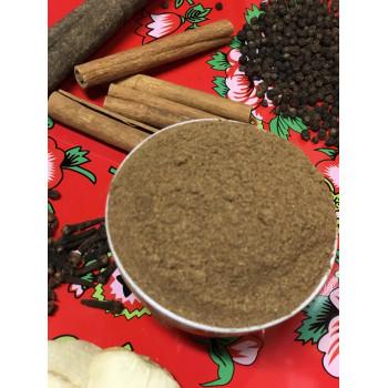 Seven spices (Iraq)