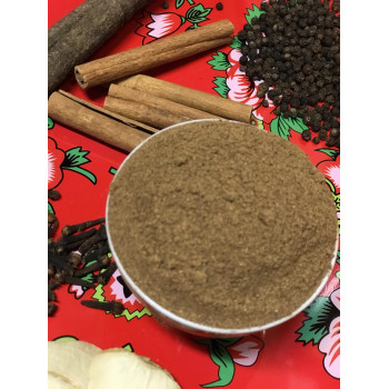Sju kryddor (Iraq)